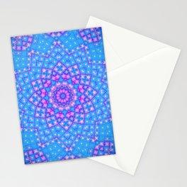Raw Energy Stationery Cards