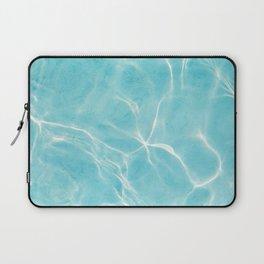 Pool Dream #5 #water #decor #art #society6 Laptop Sleeve