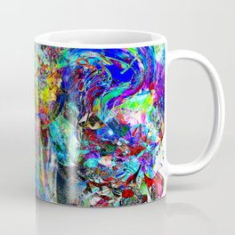 Barfing Beautifully Coffee Mug
