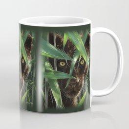 Black Panther - Wild Eyes Coffee Mug