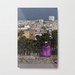 Morocco 5 Metal Print