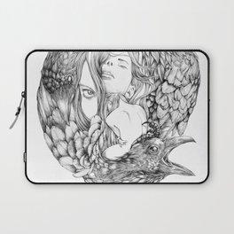 Brenna Whit - Line Laptop Sleeve