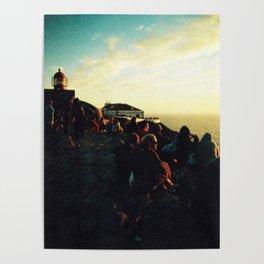 Sagres #1 Poster