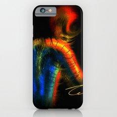Twisted Spiderman Slim Case iPhone 6s