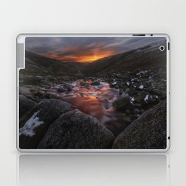 Lough Tay Laptop & iPad Skin