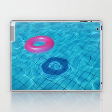 Pool Laptop & iPad Skin
