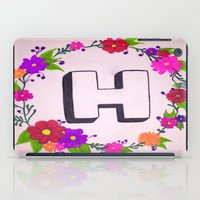 gift card iPad Cases featuring gift by Shahadjef