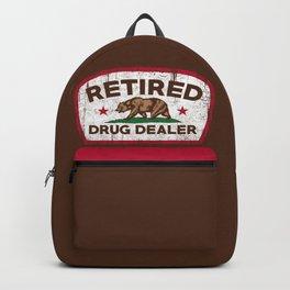 RDD Cali Backpack