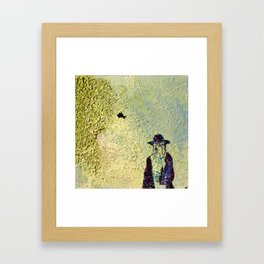 Subtle Landscape Framed Art Print