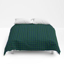 Montgomery Tartan Comforters