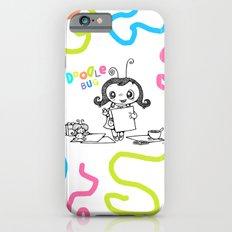 Doodle Bug Slim Case iPhone 6s
