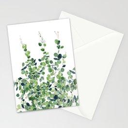 Eucalyptus  Stationery Cards