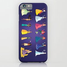 Origami - Follow Your Dreams iPhone 6s Slim Case