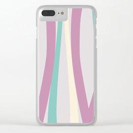 aegle Clear iPhone Case