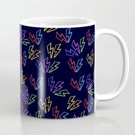 Shockingly Rainbow Coffee Mug