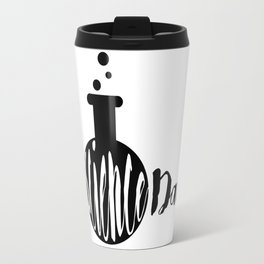 Science day - Experiments Fail Learn Repeat Travel Mug