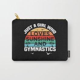 Do Gymnastics Carry-All Pouch