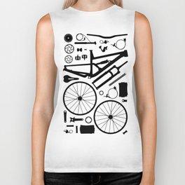 Bike Parts - SAM Biker Tank