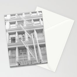 Soho Escape Stationery Cards