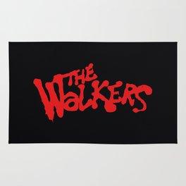 .: The Walkers :. Rug