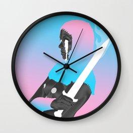 Switchblade Supreme Dream Dominatrix Destroyer • Future Drugs **** Wall Clock