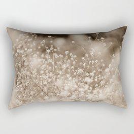Wildly Rectangular Pillow