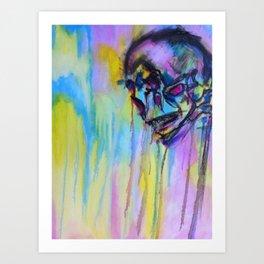 Tenacious Art Print