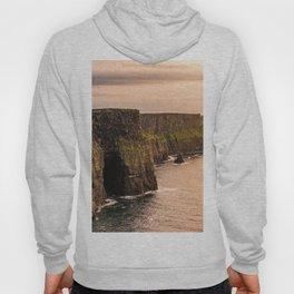 Cliffs Of Moher Hoody