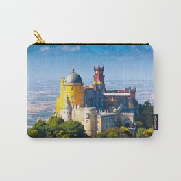 SINTRA 01 Carry-All Pouch