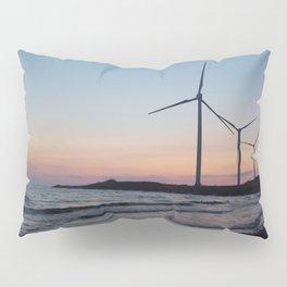 Sundown Pillow Sham