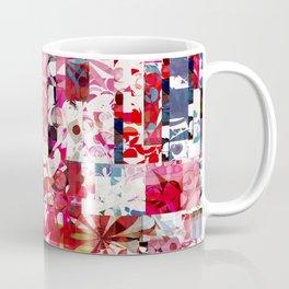 Geometric Botanicals 7 Coffee Mug