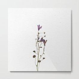 Forever Flower Metal Print