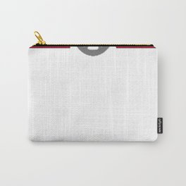 GTI-black Carry-All Pouch