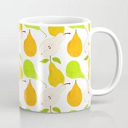 Pear Harvest Coffee Mug