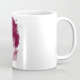 Eddie Redmayne Coffee Mug