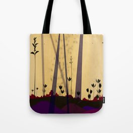 late Tote Bag
