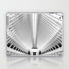 WTC Transportation Hub Oculus Laptop & iPad Skin