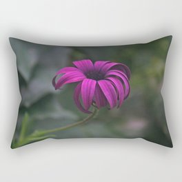 Has been a long day (African Daisy Flower) Rectangular Pillow