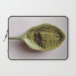 Green Tea Matcha Love  Laptop Sleeve
