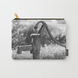 Water pump Carry-All Pouch