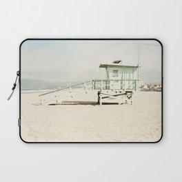 Venice Beach Tower Laptop Sleeve