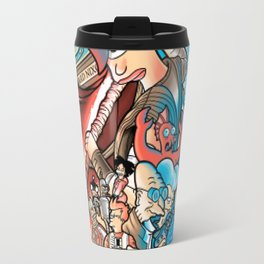 Future wars - starwars Travel Mug