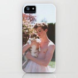 Graeme iPhone Case