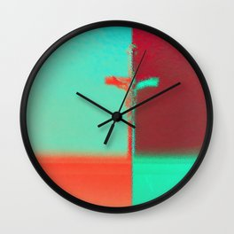 Paid for in Full. Period. Wall Clock