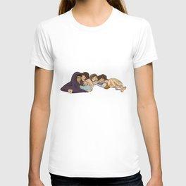ot5 nap T-shirt