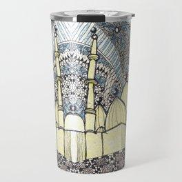 mosque Travel Mug