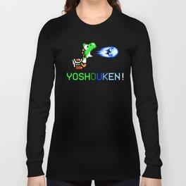 YOSHOUKEN! Long Sleeve T-shirt