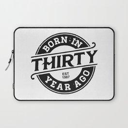 Born Laptop Sleeve