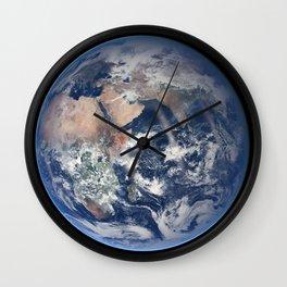 2014 NASA Blue Marble Wall Clock