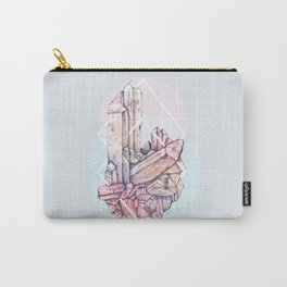 Crystalline II Carry-All Pouch